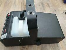 DMX Nightlife Nebelmaschine 1500W