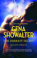 The Darkest Secret by Gena Showalter (Paperback, 2011)