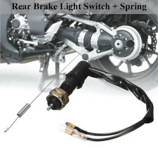 Universal Rear Brake Stop Light Switch Spring For Yamaha Honda Suzuki Kawasaki