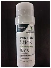 40G (1.41 Oz) Level 5 Pro Sport Pain Stick Menthol 16% Camphor 11% Maximum.