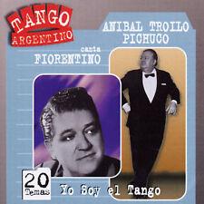 AN¡BAL TROILO - YO SOY EL TANGO NEW CD