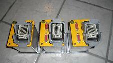 PILZ PDZK WDP3-01 1000/20 24VDC SAFETY RELAY SPEED & STANDSTILL MONITOR