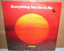 """RASA Everything You See is Me LP """"SEALED"""""""