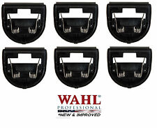 6-Wahl Moser Replacement Back Platform for 5 in 1 Blade CHROMADO ARCO BRAVURA +