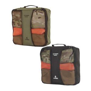 Snugpak Pakbox 6 Litre Travel Cube Luggage Organiser RUC483