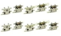 10pcs LOT USB Charger Charging Port Connector for Lenovo IdeaTab A8-50 A5500