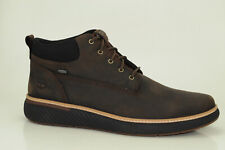 Timberland Cross Mark Chukka Gore-Tex Boots Men Lace Up Shoes A1TQL