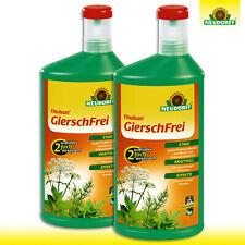Neudorff Finalsan 2 x 1 Liter GierschFrei