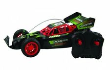 RADIO CONTROL MONSTER RALLY CAR FAST SPEED RC