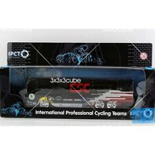 Rare IPCT 1/50 Scale Tour de France Denmark CSC Cycling Team Bus Diecast Model