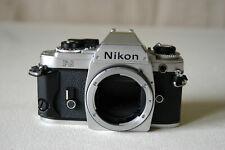 Nikon FG,Topzustand!!!