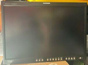 TV Logic XVM-245W MultiFormat Monitor