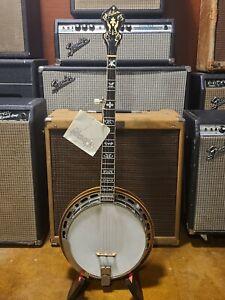 70's Gibson Banjo! w/ OHSC!