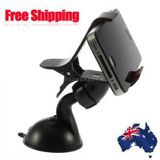 Universal 360°Rotation Car Mount Holder Windshield Bracket for GPS Cell Phone A#