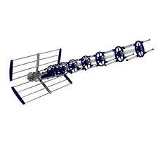 Engel Axil UHF DVB-T/T2 Antenne extérieure Antenne pour toiture +17 dB Renfort