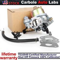 Carburetor Carb For Honda GX120 GX160 Gx168 GX200 5.5/6.5HP ENGINE 16100-ZH8-W61