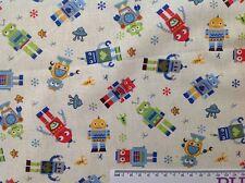 Print Fabrics (Roberts) per metre