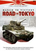 Nuovo Marzo A Victory - Strada A Tokyo DVD (THW016)