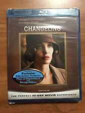 Changeling (Blu-ray Disc, 2009)