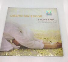 Snatam Kaur: Liberation's Door (CD)