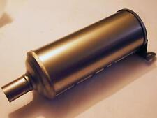 MARMITTA/Silenziatore FORD MODEL T (t-4025-b, 05/05)