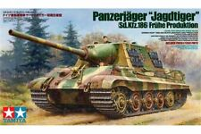 "TAMIYA 35295 1/35 Sd.Kfz.186 Frühe Produktion Panzerjäger ""Jagdtiger"""