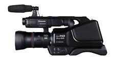 Panasonic ag-ac8ej Full HD Camcorder spalla commercianti