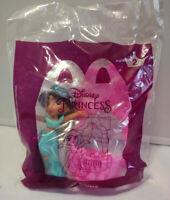 2021 Aladdin Jasmine Disney Princess McDonalds #2 Figure Figurine Cake Topper