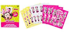 111 Disney Junior Minnie Mouse  Stickers Party Favors Teacher Supply #2 reward