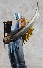 One Piece Estatua PVC 1/8 Excellent Model P.O.P. Killer Limited Edition 26 cm