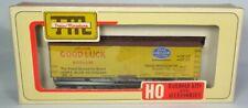Train Miniature HO Kit - Jelke Margarine Reefer