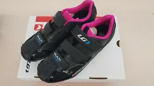 Louis Garneau MultiAir Flex Women's Cycling Shoe Size EU 38 US 7