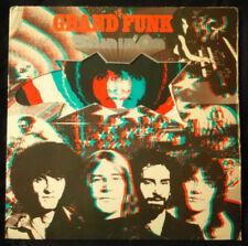 Grand Funk – Shinin' On 1974 Capitol Records SWAE-11278 Rock Funk