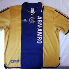 c7c41a8f345 adidas Ajax Shirt Only Memorabilia Football Shirts (Dutch Clubs) for ...