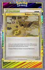 🌈Ruines d'Alpha - HS04:Indomptable - 76/90 - Carte Pokemon Neuve Française