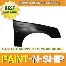 NEW Fits 2005 2006 2007 Cadillac STS Right Fender PaintedGM1241335