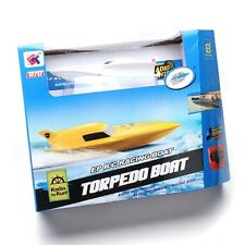 High Powered motoscafo RC Racing Boat Formato del pacchetto: 26 * 8.5 * 20,2 cm