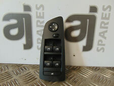 # BMW 116 Ventana Delantera controladores secundarios Interruptor 913208201 2007 M-Sport