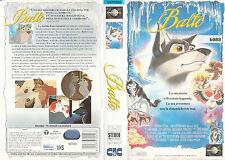 Balto (1995) VHS