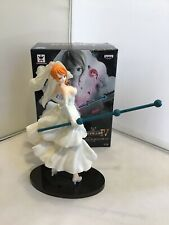 One Piece Banpresto Figure Colosseum - Nami Wedding Dress.