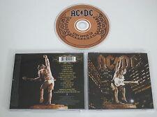 AC-DC/STIFF UPPER LIP(EASTWEST 7559-62494-2) CD ALBUM