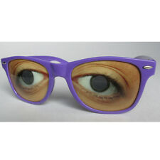 """""""Droopy"""" - Unique Novelty Sunglasses with Eyes from WeyesEyes.com"""