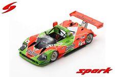 SJ065 Spark: 1/43 Mazda Kudzu DG-3 WSC #2 Pole Position 1000KM Suzuka 1995 Ltd.