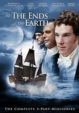 TO THE ENDS OF THE EARTH (2005 Benedict Cumberbatch) - DVD - UK Compatible