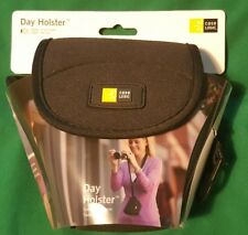BNIP Case Logic CHC101K Compact System Day Holster for Camera