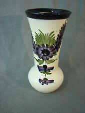 Elmshorn Keramik Vase 79 handmalerei Höhe 22 cm