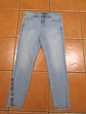 womens WITCHERY skinny leg ankle grazer stretch jeans SZ 11