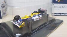 1/64 Aoshima Williams F1 1987 FW11b #6 NELSON PIQUET diecast car model NEW