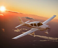 Aeroplane Pilot Experience Gift - SAVE £65 - valid min. 9 months beyond purchase