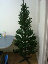 6 Foot Unlit Spencer Pine Artificial Christmas Tree 5728-60 **New**